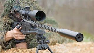 Top 10 Maiores Snipers de Todos os Tempos