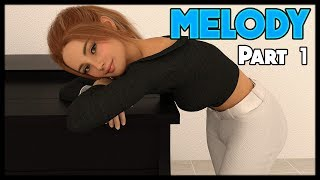 Melody | FULL WALKTHROUGH | Part 1