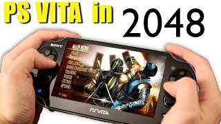 5 Reasons To Buy the PS Vita NO MATTER What Year it is