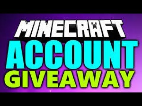 how to get a full minecraft account for free 2017