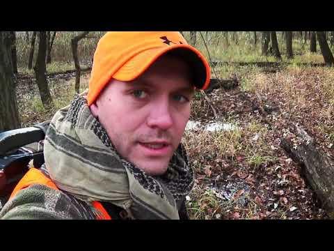 S1E13 KY Public Land Buck