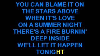 Watch Bellamy Brothers On A Summer Night video