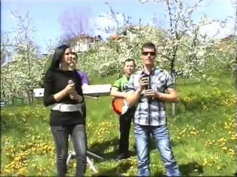Alija Ali i Nura (Kompletan album Brodolom)Studio Kemix (Official video 2011 )