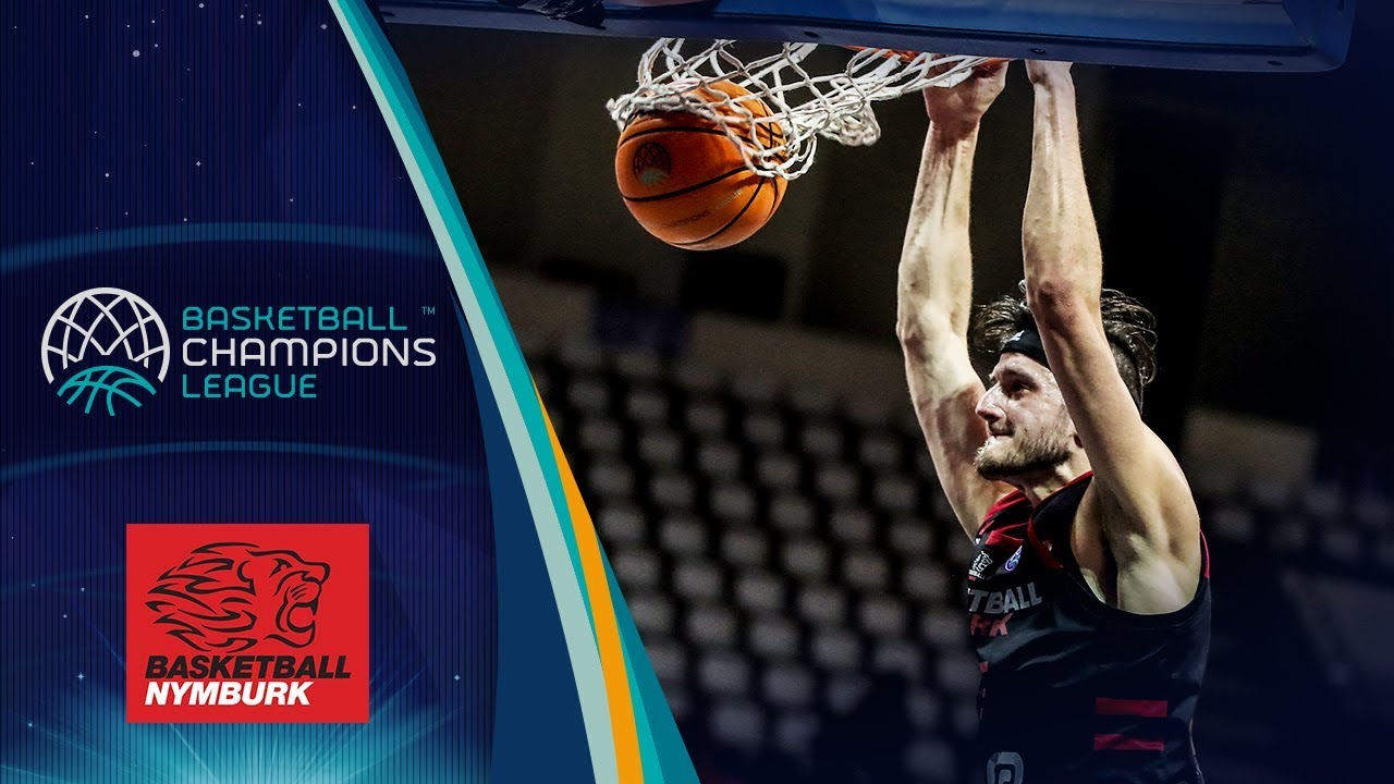Zach Hankins (ERA Nymburk) | Highlight Tape | Basketball Champions League 2019