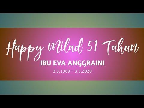Happy Milad Kepala Madrasah Tsanawiyah Negeri 1 Bukittinggi