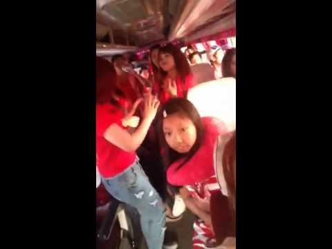 Shanghai staff trip to Kompongsom in 10/01/2015
