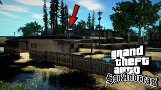 GTA San Andreas : ล่าผีปอบกับพี่ CJ นะจ๊ะ