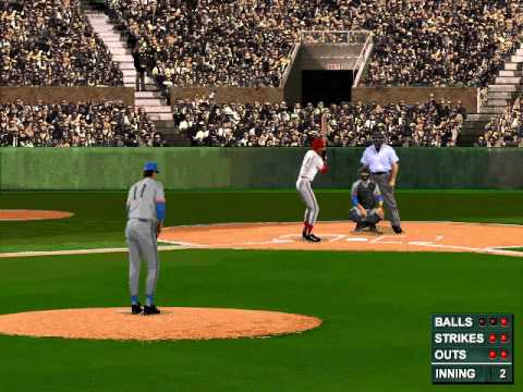 Psa: new mlb games the show 16, rbi baseball 16 out today gamespot.