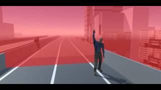 Inertia gameplay + ending 1