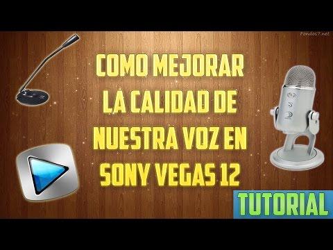how to change audio volume in sony vegas pro 13