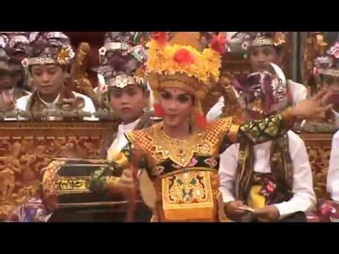 Pesta Kesenian Bali ke-XXXVII, Tari Legong Jobog