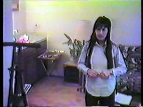 San Francisco Earthquake (indoor footage)