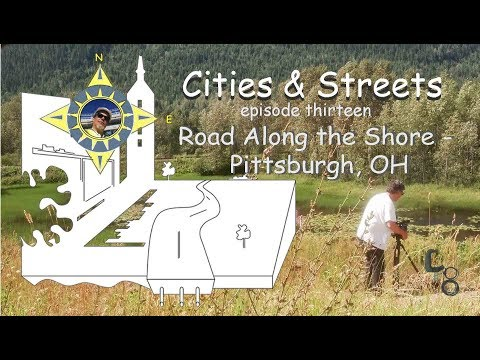 Road Along the Shore: Cities & Streets: episode #13