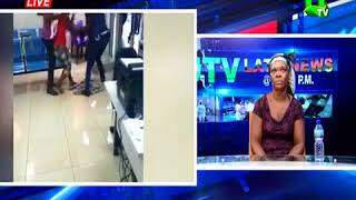 FULL VIDEO: Woman assaulted by police officer recounts her ordeal