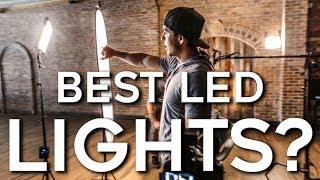 Best Video LED Light Kit | Westcott Flex Kit Review
