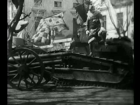 Eisenstein's Dadaistic Movie - Diary of Glumov