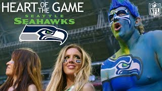 Heart of Seattle: The 12s & Their Unique Bond with the Seahawks | NFL