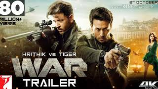 How to download war full movie download HD  How to download war movies  Hrithik Roshan Tiger Shroff