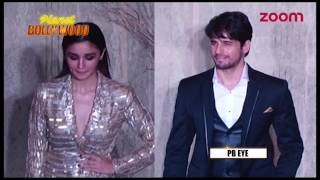 Did Alia Just Admit Live In With Sidharth?   Deepika Padukone Caught Giggling With Neetu Kapoor