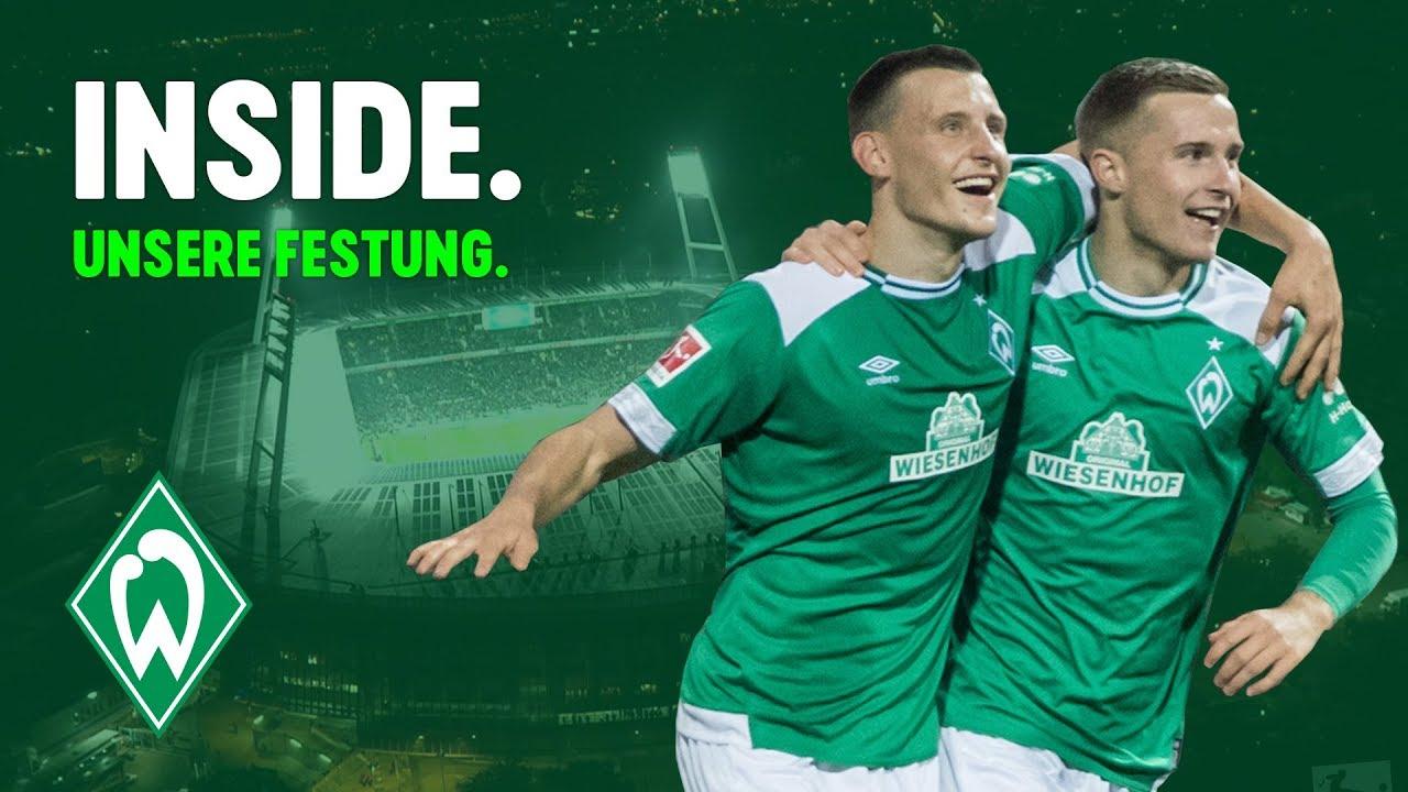 Werder Wolfsburg