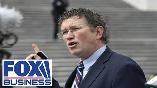 Remote voting should be enabled for Congress: Rep. Massie