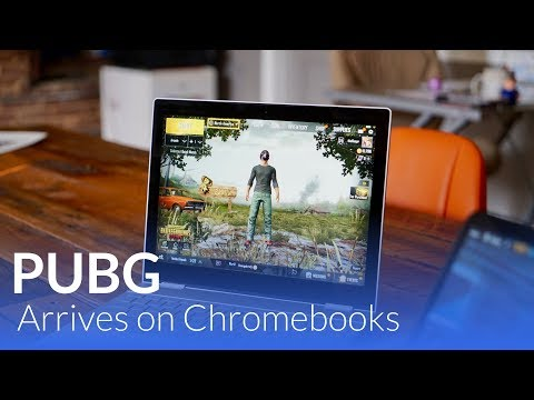 How To Install PUBG Mobile On Intel Chromebook (& What To