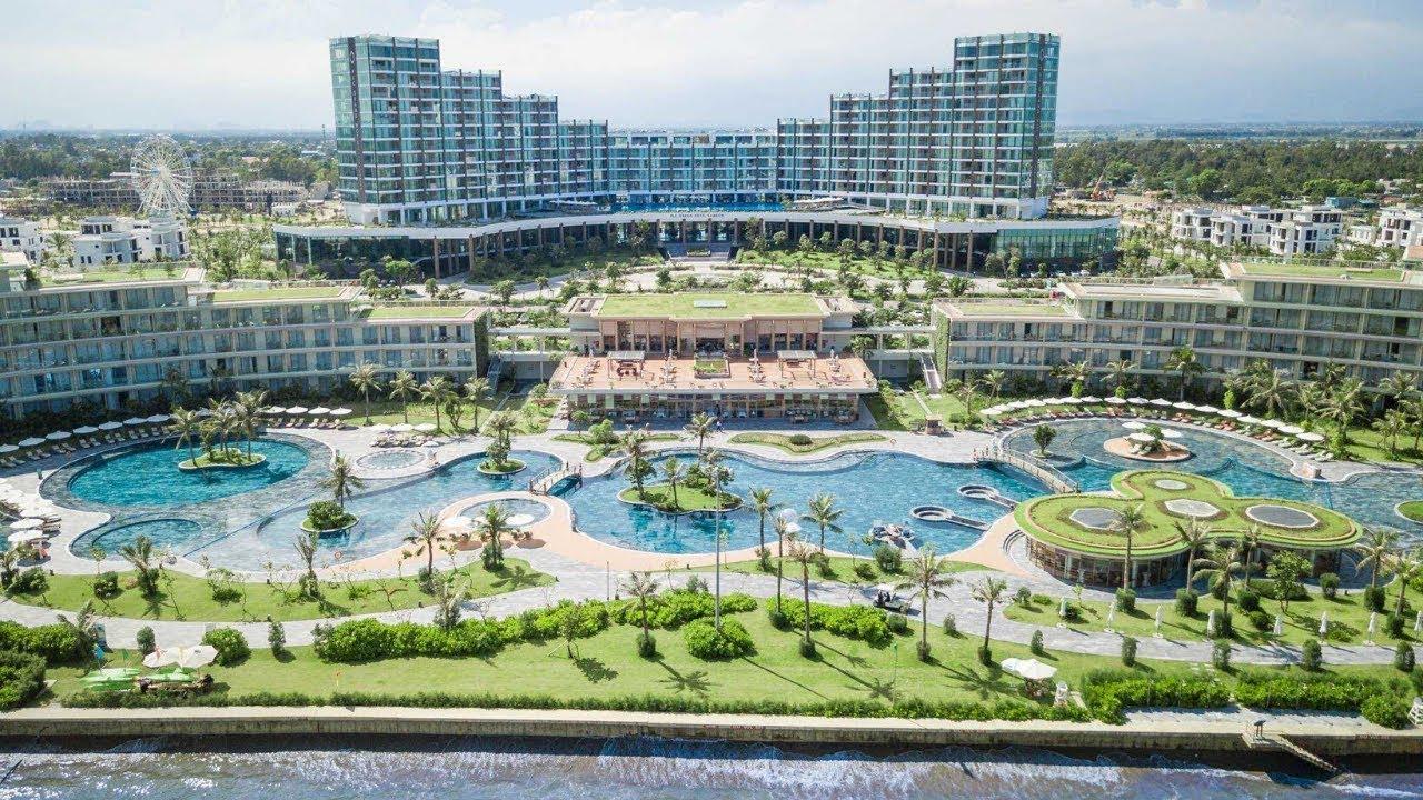 Tất tần tật thông tin hạng phòng khách sạn FLC Sầm Sơn Thanh Hóa mới nhất 2020