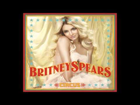 Britney Spears - Womanizer (Audio)