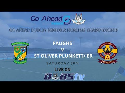 SHC A - Faughs v St Oliver Plunkett/Eoghan Ruadh