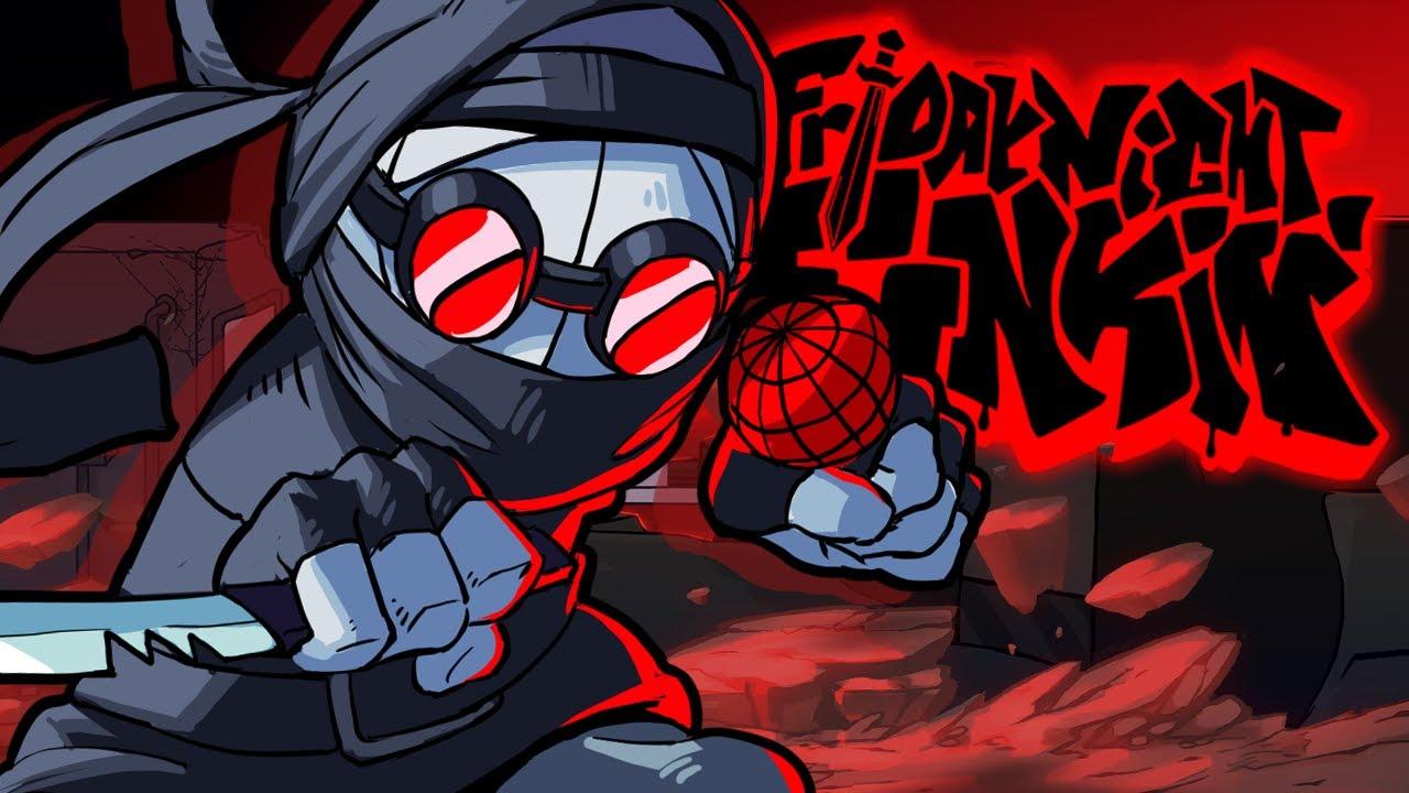 FNF VS 매드니스컴뱃 【Friday Night Funkin' #46】