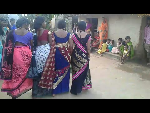 DEHATI FULL DANC New KARMA PUJA NAGPURI VIDEO HD 2018####