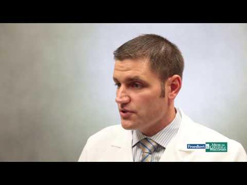Dr. Daniel Stein, gastroenterologist