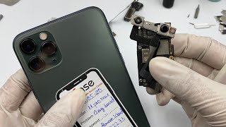 iPhone 11 Pro max Remove iCloud...