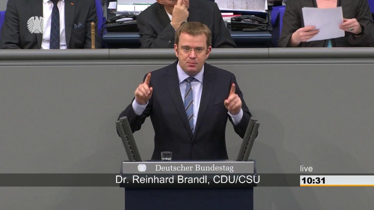 Plenarrede zum Bundeswehreinsatz Resolute Support in Afghanistan