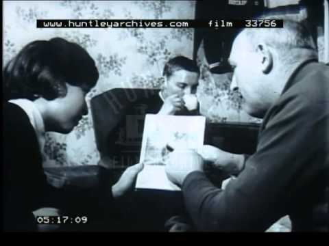 Mining News, 1960's - Film 33756