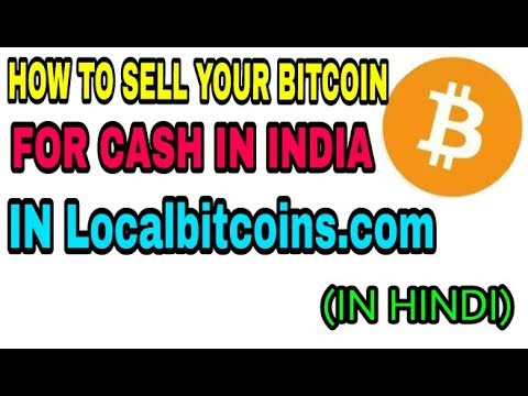 How to trade bitcoin in india