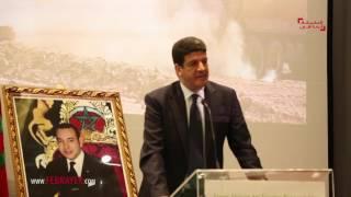 بكوري يذكر الوزير الأول الغيني بمقولة الملك محمد السادس | فبراير تيفي
