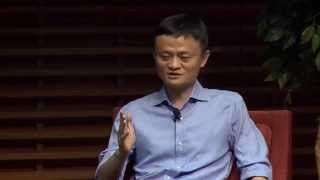 Jack Ma was the most favoured businessman of the CCP but 1 note of dissent undid him.