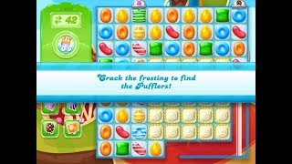 Candy Crush Jelly Saga Level 1015 (No boosters)