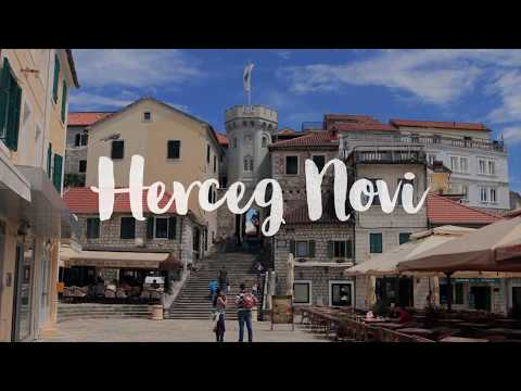 HERCEG NOVI - Montenegro Travel Guide | Around The World