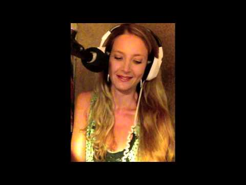 JENIQUA, LIVE ON THE G SHOW Radio Interview (Sydney) - 8th March 2013