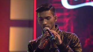 Young Stunners Performing Gumaan Live On Coke Fest 2020   Talha Anjum   Talhah Yunus   Pak hiphop