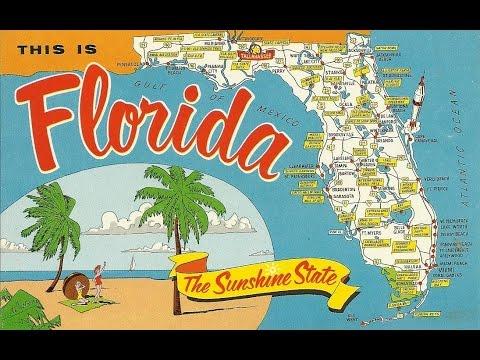 A Florida Shave