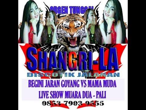 Shangri La   Muara Dua   PALI   20 2 18   Begini Jaran Goyang Vs Mama Muda