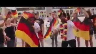 Pakistanische Deutschlandhymne