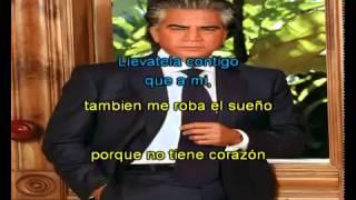 Julio Iglesias y El Puma - Torero (Karaoke) DC