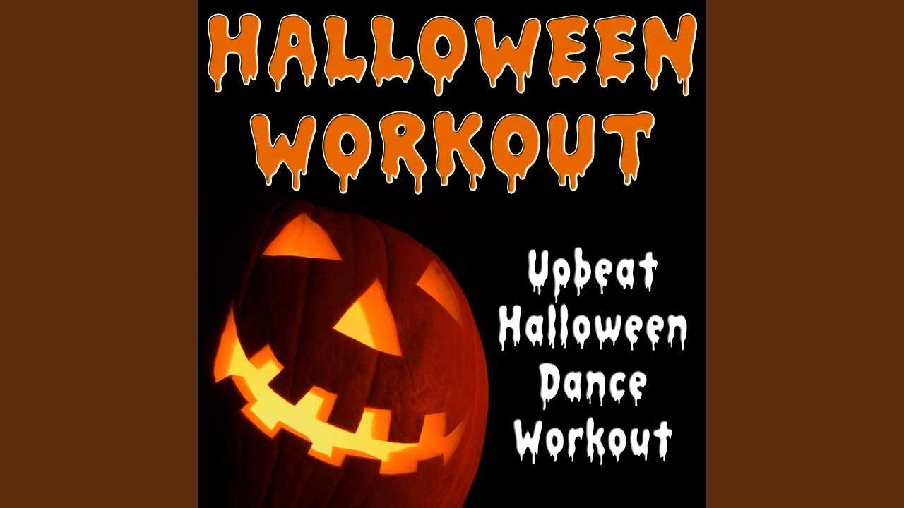 Ghost Swirl (Halloween Workout Mix)