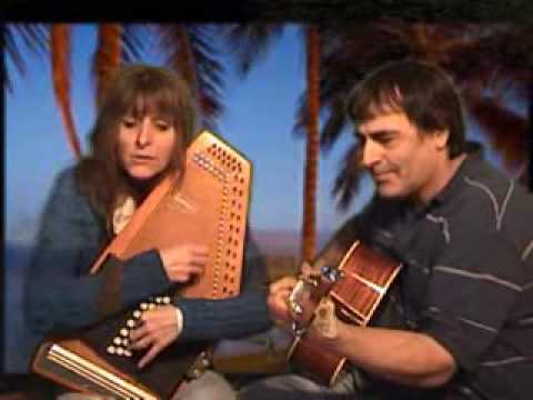 I'm Yours-Autoharp and guitar
