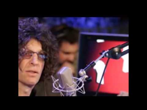 Howard Stern Incinerates Kirk Cameron