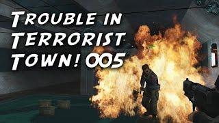 TROUBLE IN TERRORISTTOWN #005 - Verhängnisvolle Ungeduld [HD+] | Let